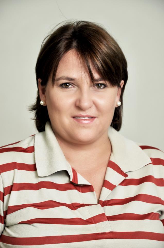 Ivania Menin - RCFB III Milênio