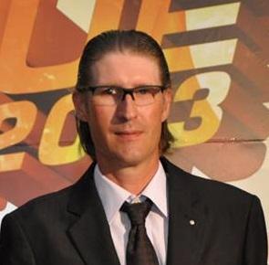 Valdemar Mazon Jr. - RCFB III Milênio